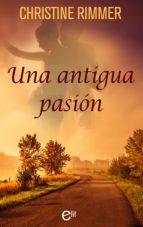 Una antigua pasión (Sensaciones)