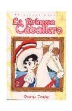 La princesa caballero 2 (Osamu Tezuka)