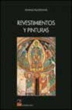 REVESTIMIENTOS Y PINTURAS