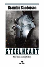 Steelheart (B DE BOLSILLO)