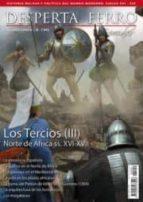 tercios (iii) (revista desperta ferro 9) 8423793703453