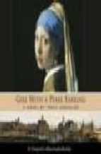 girl with a pearl earring (3 audio cd) tracy chevalier 9780007154753