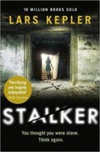 stalker (joona linna 5) lars kepler 9780007467853