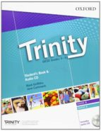 trinity graded examinations in spoken english (gese): pack trinity gese graded 3 4. student s book (trinity graded exams) 9780194397353