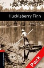 Oxford Bookworms Library: Oxford BookwormsL 2 Huckleberry finn cd Pack ED 08: 700 Headwords