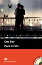 macmillan readers intermediate: one day pack-9780230422353