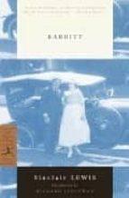 Babbitt (Modern Library)