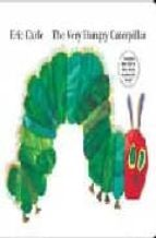 the very hungry caterpillar board book and ornament package (+cd) eric carle 9780399247453