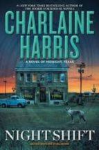night shift charlaine harris 9780451488053