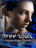 Free Souls (Mindjack Saga Book 3) (English Edition)