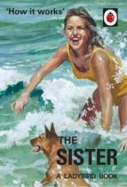 how it works: the sister (ladybird for grown-ups) (ebook)-jason hazeley-joel morris-9781405934053