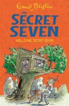 secret seven: well done, secret seven: book 3 enid blyton 9781444913453