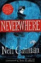 neverwhere: the illustrated edition neil gaiman 9781472234353