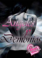 ángeles y demonios (ebook)-pilar parralejo-9781481869553