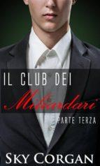 il club dei miliardari: parte terza (ebook)-9781507182253