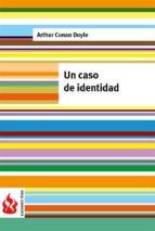 Un caso de identidad: (low cost). Edición limitada (Ediciones Fénix)