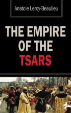 the empire of the tsars (ebook)-9781531285753