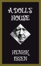 a doll's house (ebook)-henrik ibsen-9781537820453