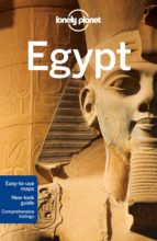egypt 2015 (12th ed.) (lonely planet) jessica lee 9781742208053
