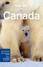 canada 2017 (ingles) (13th ed.) (lonely planet) 9781786573353