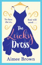 the lucky dress (ebook) aimee brown 9781788547253