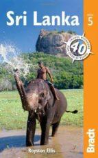 sri lanka 2014 (5th ed.) royston ellis 9781841624853