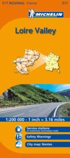 pays de la loire (ref. 517) 9782067135253