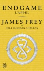 endgame (volume 1): l appel james frey nils johnson shelton 9782290117453