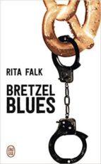 bretzel blues rita falk 9782290205853