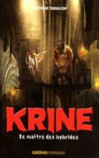 Descargas gratuitas de manuales Krine t03 maitre des hybrides
