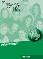 ping pong neu 2. arbeitbusch (ejercicios) 9783190116553