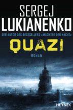 quazi (ebook)-sergej lukianenko-9783641206253