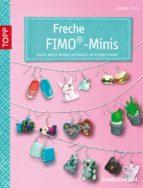 freche fimo®-minis (ebook)-9783735803153
