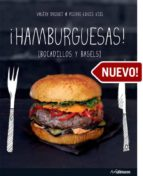 ¡hamburguesas!-valery drouet-9783848006953