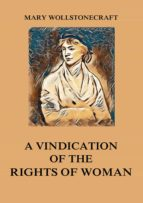a vindication of the rights of woman (ebook)-9783849649753