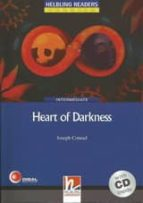 Heart of darkness. Con espansione online. Con CD Audio (Helbling Readers Classics)
