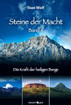 steine der macht - band 6 (ebook)-stan wolf-9783990387153