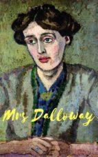 mrs dalloway (kindle edition) (ebook)-9786050468953
