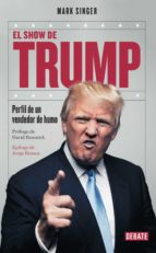 el show de trump (ebook)-mark singer-9786073147453