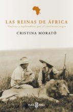 LAS REINAS DE ÁFRICA (EBOOK)