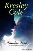 hambre de ti (los inmortales de la oscuridad 2)-kresley cole-9788408005353
