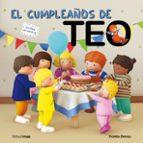 EL CUMPLEAÑOS DE TEO (INCLUYE UN JUEGO DE MEMORY)
