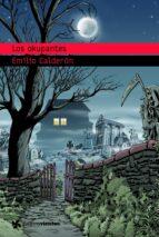 El libro de Los okupantes autor EMILIO CALDERON DOC!