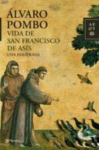 vida de san francisco de asís (ebook)-alvaro pombo-9788408104353