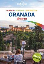 granada de cerca 2017 (2ª ed.) (lonely planet)-emma lira-9788408164753