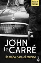 llamada para el muerto (ed. limitada verano 2017)-john le carre-9788408171553