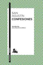 Confesiones (Humanidades)