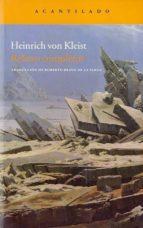 relatos completos heinrich von kleist 9788415277453