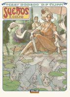 sueños nº 2: celia-terry dodson-d.p. filippi-9788415296553