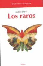 RAROS, LOS (ENEIDA) de RUBEN DARIO